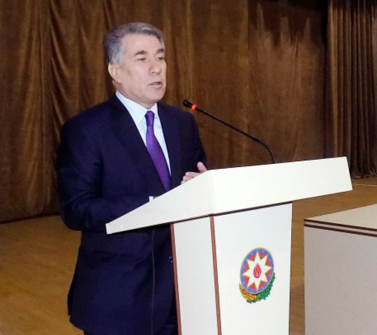 First Deputy Speaker of Azerbaijan`s Parliament: Alexander Lapshin's extradition is in compliance with international law