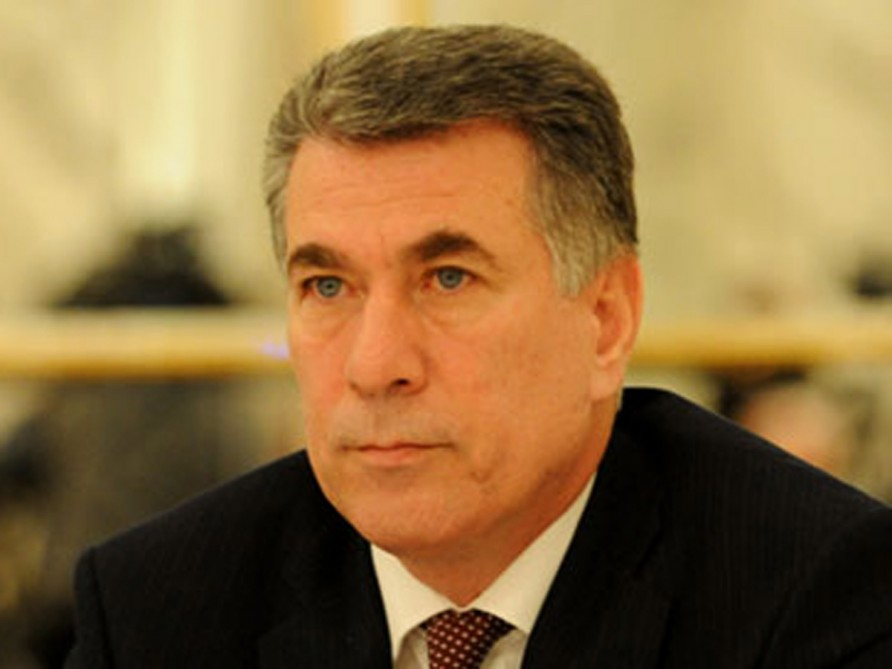 Vice-speaker of Azerbaijan`s parliament to attend summit in Warsaw