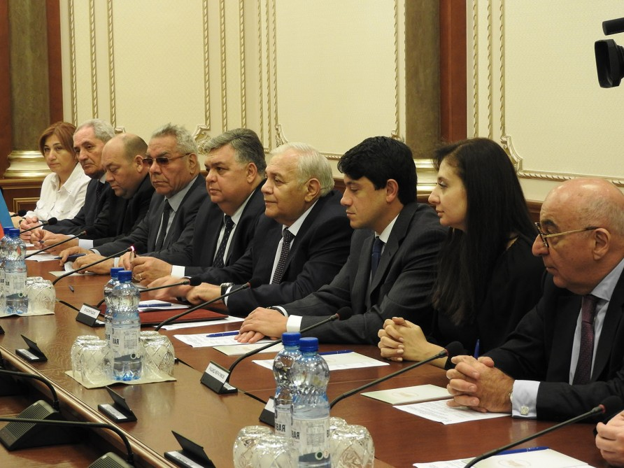 Belarus intends to cooperate actively with Azerbaijan in Silk Road Support Group