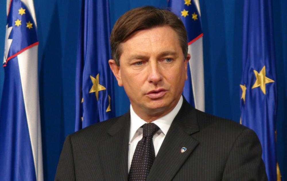 Slovenian President Pahor reelected for 2nd term – exit polls