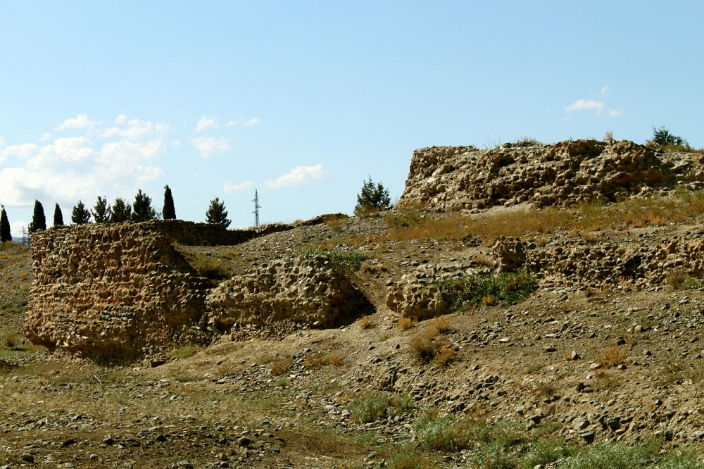 Six legendary fortresses of Azerbaijan - from Shamakhi to Nakhchivan