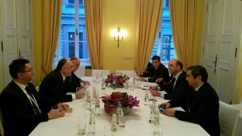 Angelino Alfano: Azerbaijan is a reliable partner of Italy