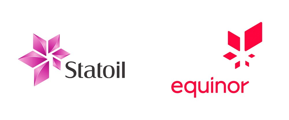 Statoil changes name to Equinor