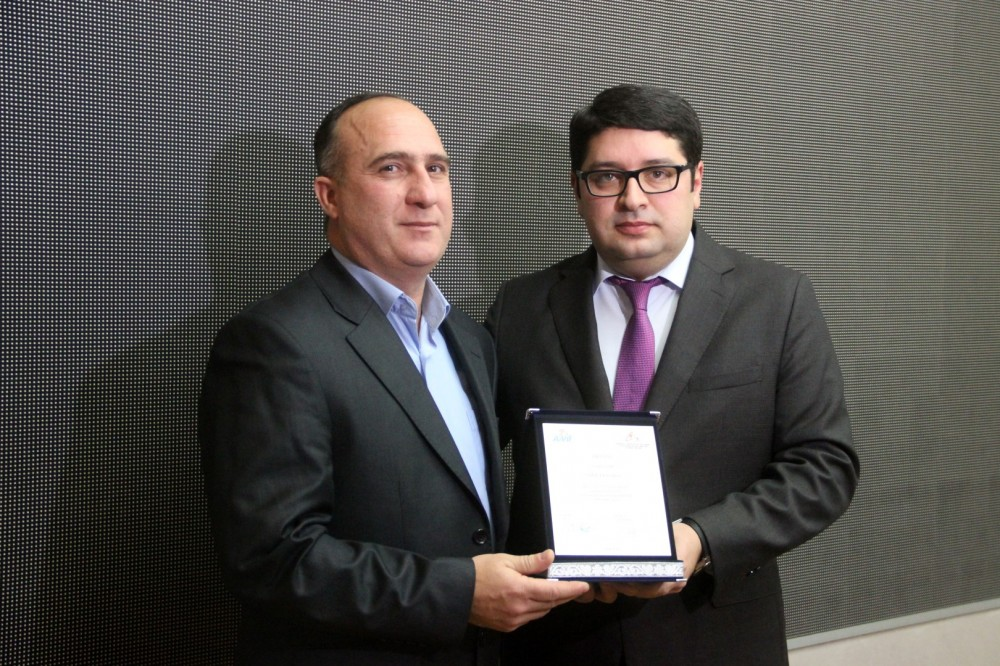 ACF vice-president: 2018 was quite a fruitful year for Azerbaijan Cycling Federation