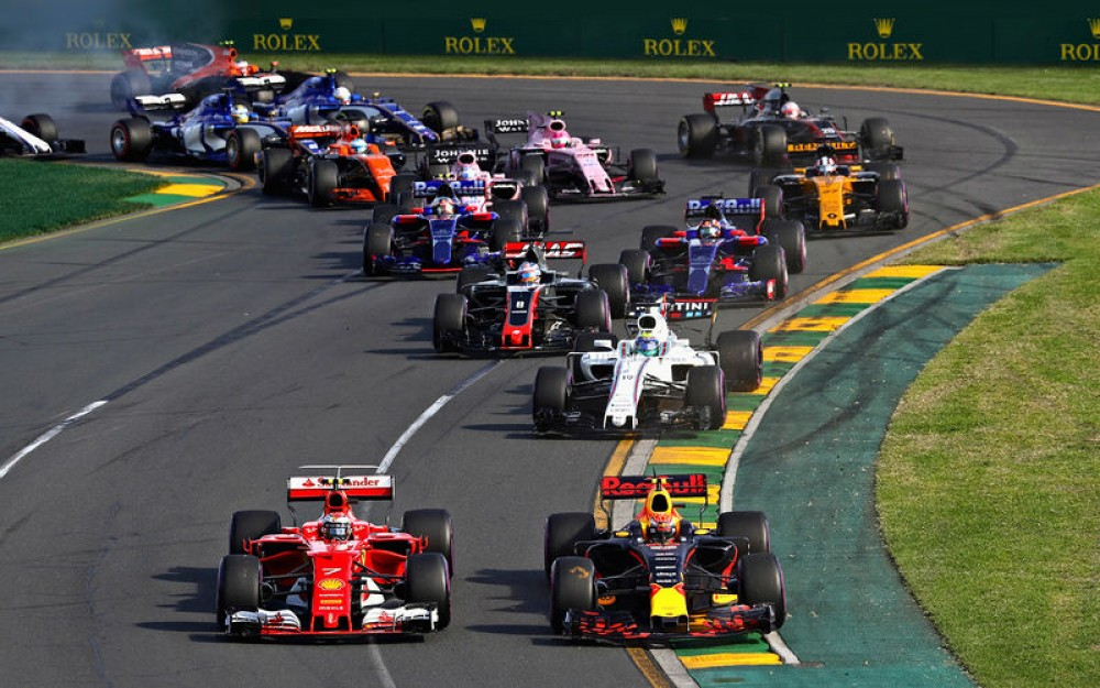 Banning free tyre use on grand prix Fridays tabled by F1