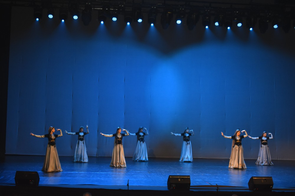 """Turkey-Azerbaijan Common Heritage"" concert hosted in Istanbul VIDEO"