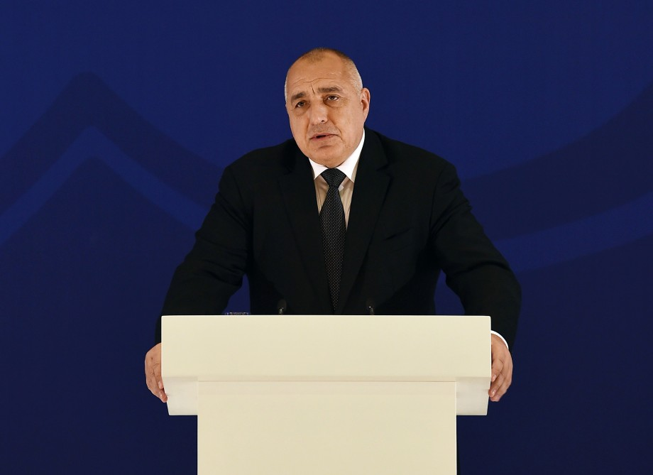 7th Global Baku Forum kicked off President Ilham Aliyev attended opening ceremony VIDEO