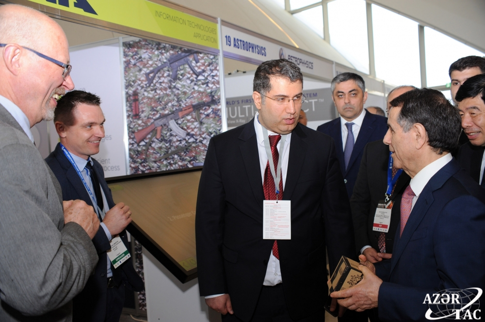Baku hosts WCO IT/TI Conference & Exhibition