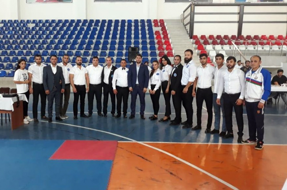 Azerbaijani kickboxers to contest world medals