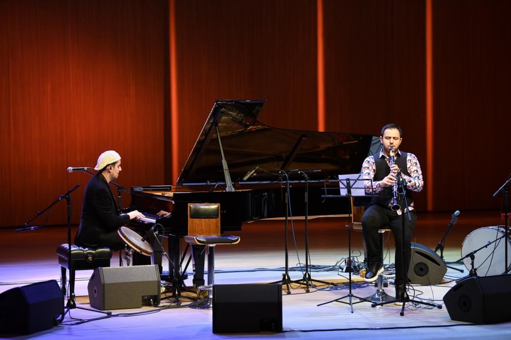 Heydar Aliyev Center hosts concert of famous pianist Ruslan Agababayev
