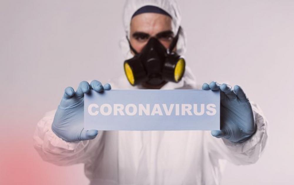 Ukraynada koronavirusdan ölənlərin sayı 100-ə yaxınlaşıb