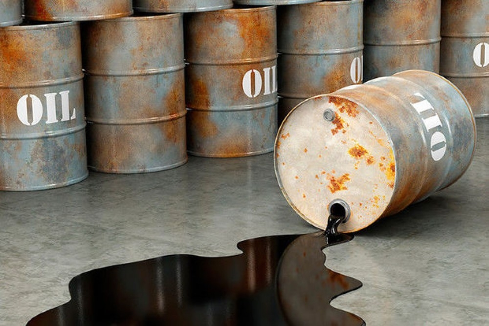 EIA revises up Brent price forecast by $4 for 2020