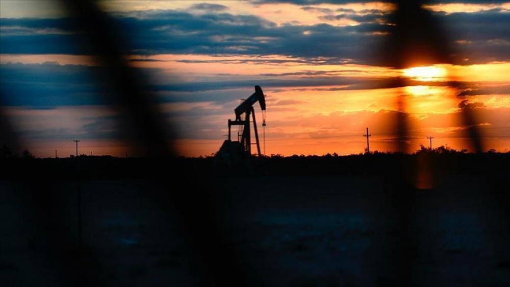 Oil prices jump on world markets