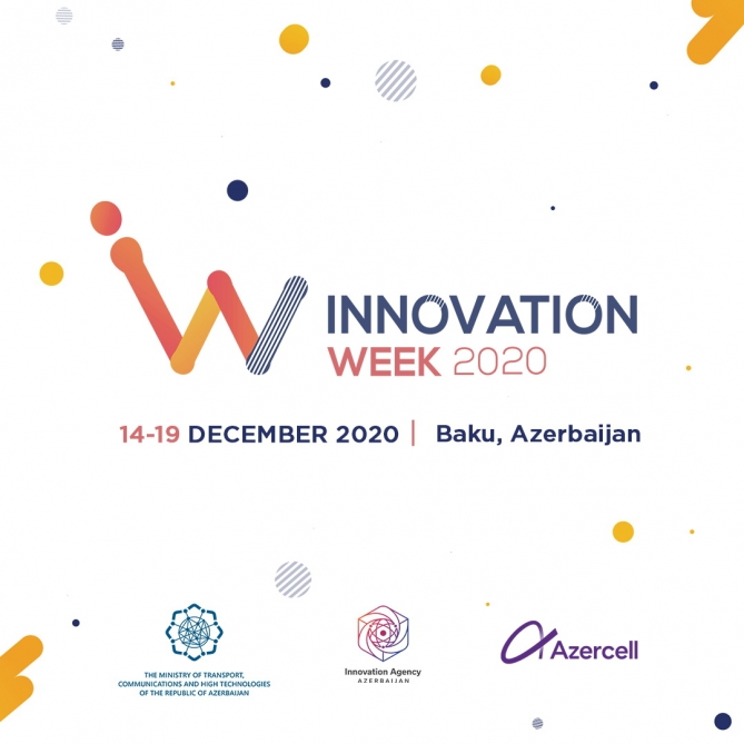 ®  InnoWeek supported by Azercell to include interesting events and contest for journalists