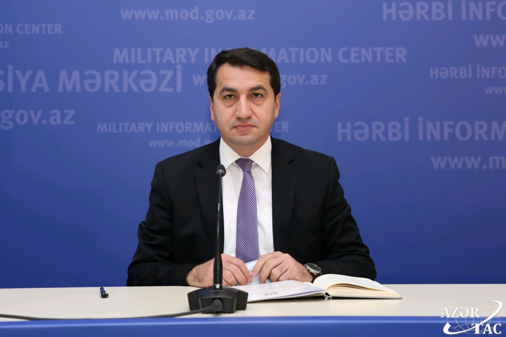 Presidential Assistant: Araik Harutunyan was seriously wounded as a result of Azerbaijani army's precise strike VIDEO