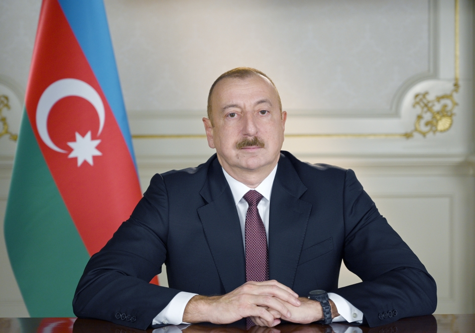 "Azerbaijan sets up ""Karabakh Revival Fund"""
