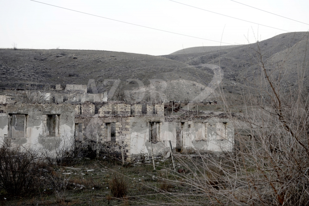Azerbaijan's mineral-rich district Zangilan will revive its golden life –AZERTAC correspondent's impressions