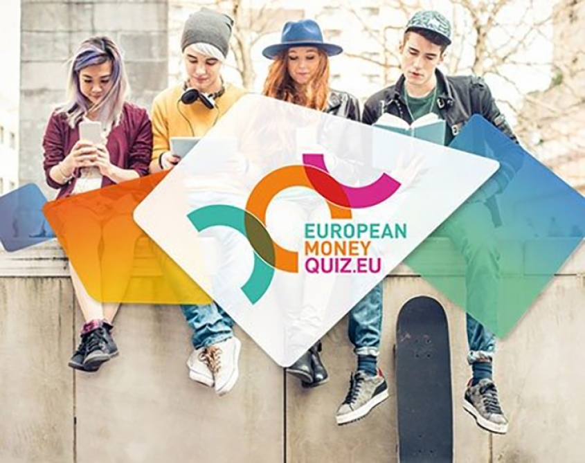 "Registration for ""European Money Quiz 2021"" starts"