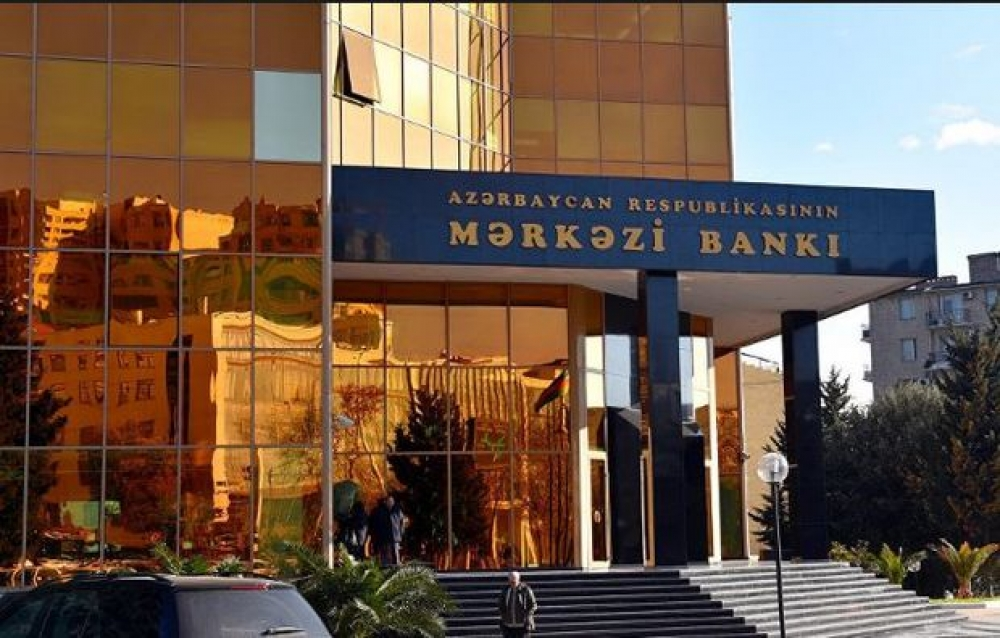 Central Bank of Azerbaijan, Mastercard ink MoU