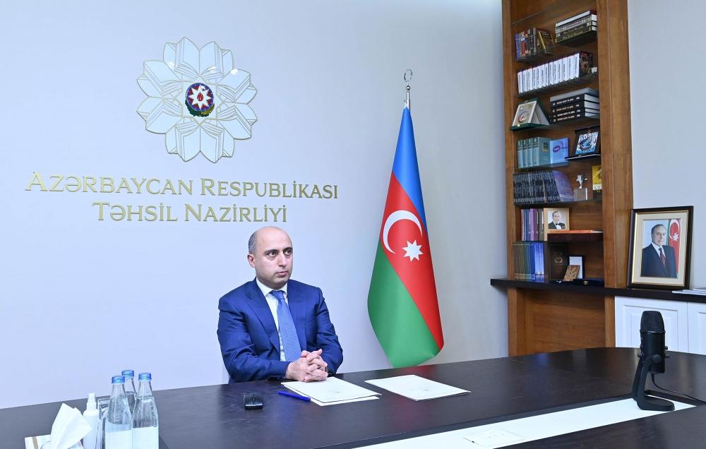 """2020-2021-ci tədris ilində 759 nəfər """"SABAH"""" tələbəsi məzun olub"""