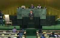 President Ilham Aliyev addressed opening of 72nd Session of UN General Assembly
