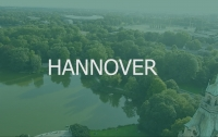 Hannover a city full of surprises ​