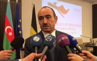 Ali Hasanov: Ethnic separatism is not to be played with