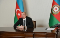 President Ilham Aliyev received in a video format Secretary General of Cooperation Council of Turkic-Speaking States
